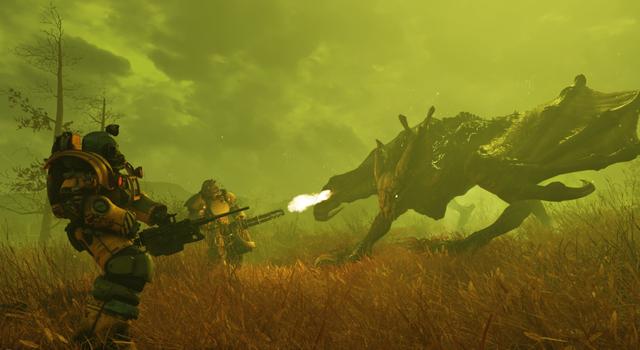 Hàng trăm game thủ đang nhờ luật sư để kiện cha đẻ của Fallout 76 vì bán game lởm - Ảnh 2.