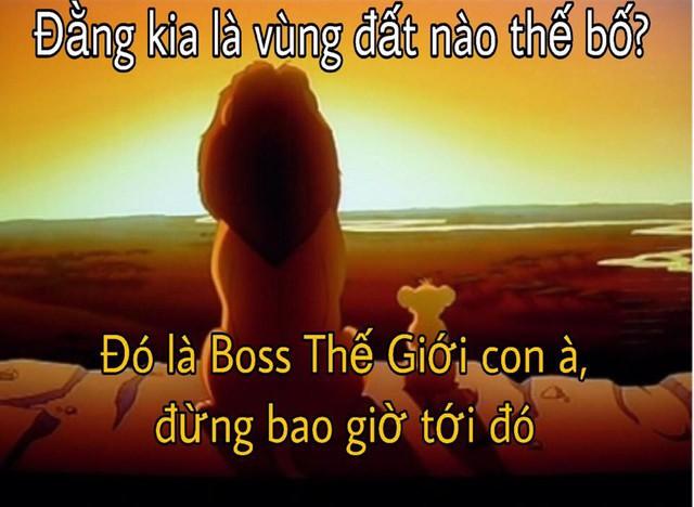 Đến quỳ cái tựa game... hở một cái là KS Boss, drama hít hà nhiều vô kể - Ảnh 7.