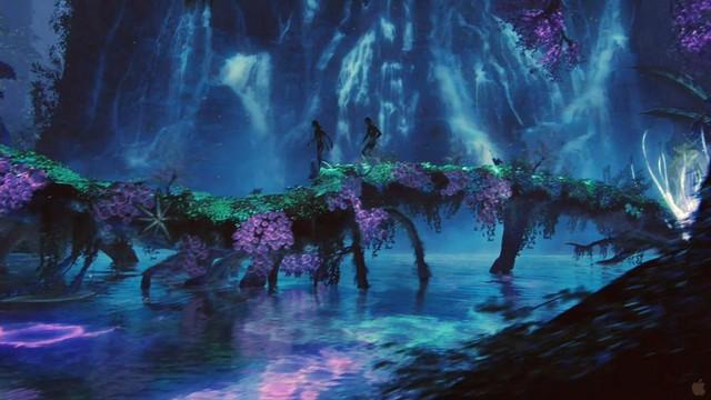 Hé lộ tựa đề chính thức cả 4 phần tiếp theo của bom tấn Avatar - Ảnh 2.
