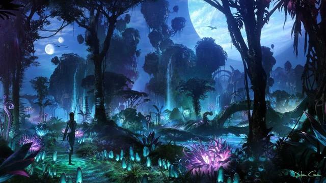 Hé lộ tựa đề chính thức cả 4 phần tiếp theo của bom tấn Avatar - Ảnh 5.