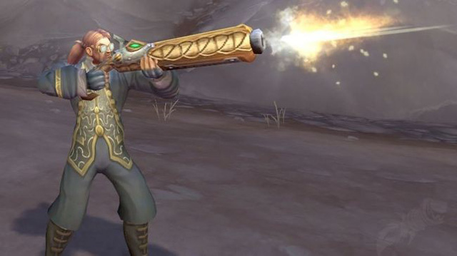 9 vật phẩm hiếm có và đắt giá nhất lịch sử World of Warcraft (p1) - Ảnh 3.