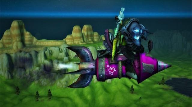 9 vật phẩm hiếm có và đắt giá nhất lịch sử World of Warcraft (p1) - Ảnh 5.