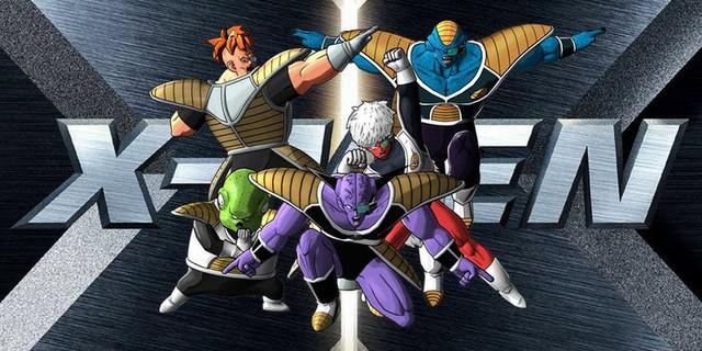 14 sự thật thú vị về đội Ginyu trong Dragon Ball (P.1) - Ảnh 1.