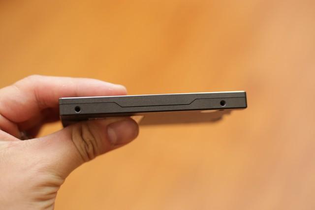 Kingston HyperX Fury RGB - Chỉ là SSD tốc độ cao thôi mà, có cần phải đẹp đến thế này không? - Ảnh 6.