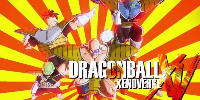 14 sự thật thú vị về đội Ginyu trong Dragon Ball (P.1) - Ảnh 7.