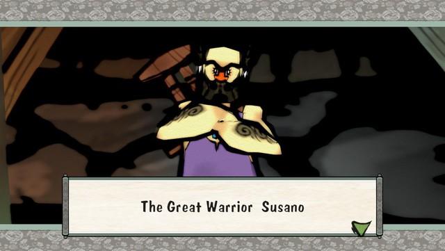 Okami - Định nghĩa của nghệ thuật trong Thế giới Game - Ảnh 3.