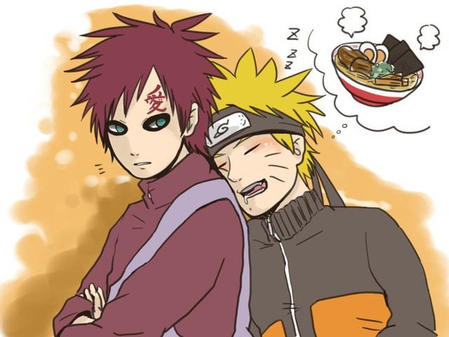 Liệu đây có là cách giải thích hợp lý nhất cho việc Gaara không kết hôn dù Naruto đã yên bề gia thất - Ảnh 9.