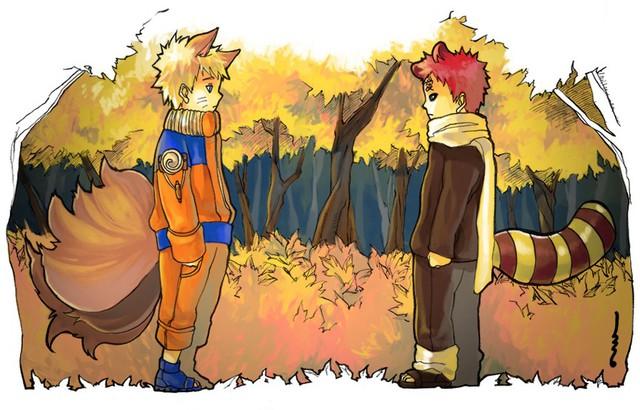 Liệu đây có là cách giải thích hợp lý nhất cho việc Gaara không kết hôn dù Naruto đã yên bề gia thất - Ảnh 1.