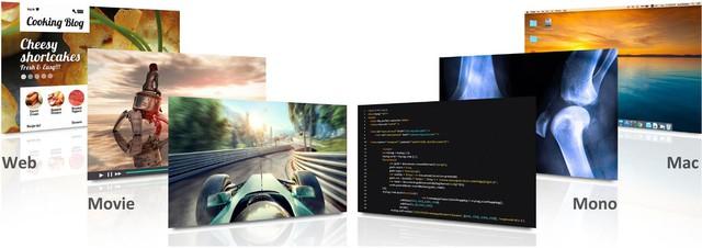 ViewSonic chính thức giới thiệu màn hình cong chiến game 32 inch cực chất tại Việt Nam - Ảnh 2.