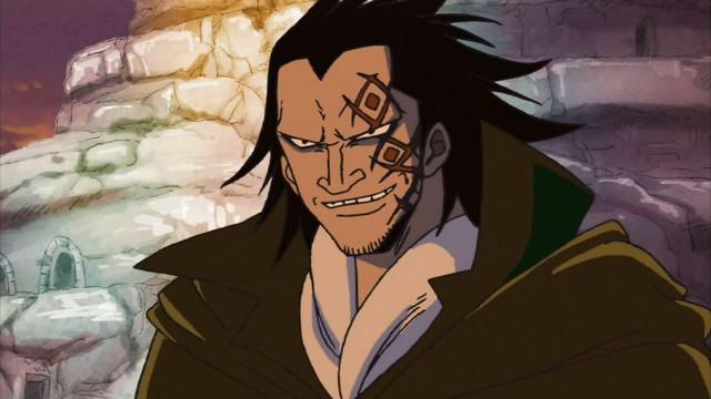 One Piece: 7 nhân vật siêu mạnh có khả năng đánh bại một Đô Đốc Hải Quân hiện nay - Ảnh 7.