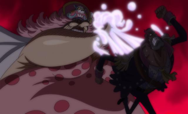 One Piece: 7 nhân vật siêu mạnh có khả năng đánh bại một Đô Đốc Hải Quân hiện nay - Ảnh 5.