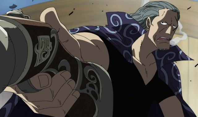 One Piece: 7 nhân vật siêu mạnh có khả năng đánh bại một Đô Đốc Hải Quân hiện nay - Ảnh 2.