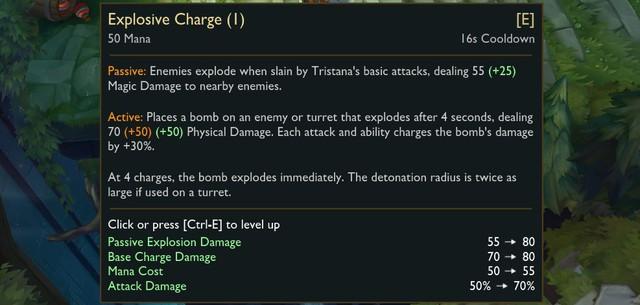 [PBE 9.1 lần 5] Riot ra tay nerf Neeko, buff mạnh cho Tristana và Varus - Ảnh 7.