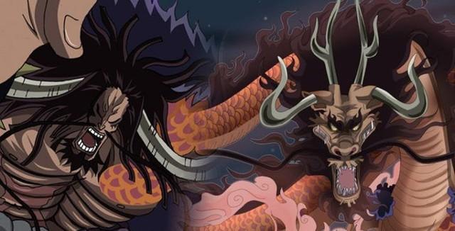 One Piece: Những bằng chứng cho thấy Rồng Thần Kaido thực chất là một thí nghiệm của chính phủ thế giới - Ảnh 3.