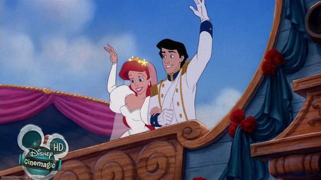 Aquaman: Hóa ra công chúa Mera xinh đẹp chính là phiên bản hiện đại của nàng tiên cá Ariel mà không ai hay! - Ảnh 2.