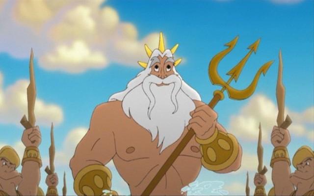 Aquaman: Hóa ra công chúa Mera xinh đẹp chính là phiên bản hiện đại của nàng tiên cá Ariel mà không ai hay! - Ảnh 5.