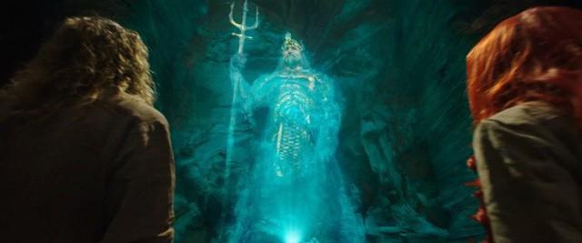 Aquaman: Hóa ra công chúa Mera xinh đẹp chính là phiên bản hiện đại của nàng tiên cá Ariel mà không ai hay! - Ảnh 6.