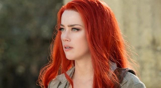 Aquaman: Hóa ra công chúa Mera xinh đẹp chính là phiên bản hiện đại của nàng tiên cá Ariel mà không ai hay! - Ảnh 7.