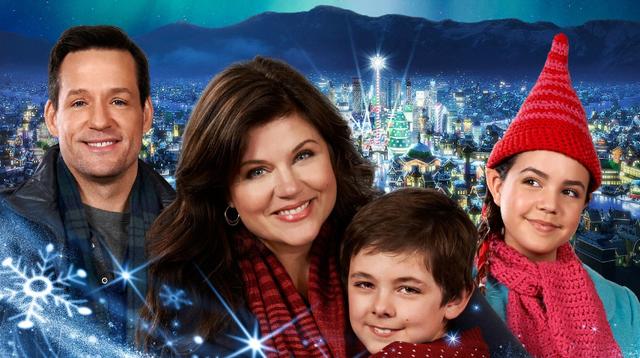 10 bộ phim chủ đề Giáng Sinh tuy cũ nhưng xem lại vẫn thấy hay - Ảnh 10.