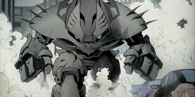5 chiến giáp siêu khủng Batman từng sở hữu: Bộ thứ 3 đã hạ gục những siêu anh hùng mạnh nhất thế giới như Aquaman và Superman - Ảnh 5.