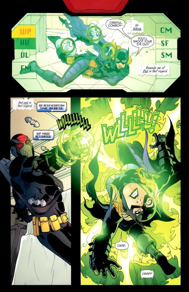 5 chiến giáp siêu khủng Batman từng sở hữu: Bộ thứ 3 đã hạ gục những siêu anh hùng mạnh nhất thế giới như Aquaman và Superman - Ảnh 11.