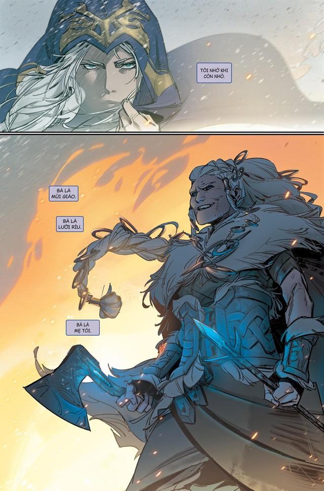 LMHT: Sau Ashe, Zed và Lux sẽ là hai nhân vật tiếp theo được Marvel chấp bút ra mắt truyện tranh riêng - Ảnh 1.