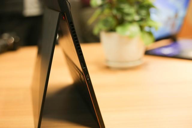Trải nghiệm Asus ROG Zephyrus S GX531 - Laptop gaming mỏng nhẹ vẫn mạnh mẽ chiến game khỏe như trâu - Ảnh 9.