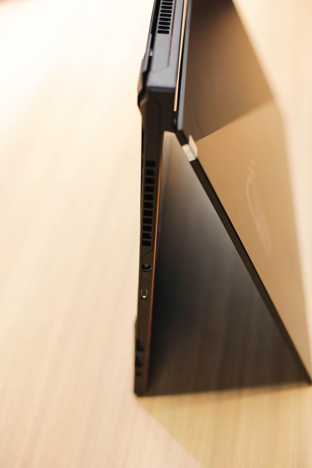 Trải nghiệm Asus ROG Zephyrus S GX531 - Laptop gaming mỏng nhẹ vẫn mạnh mẽ chiến game khỏe như trâu - Ảnh 10.
