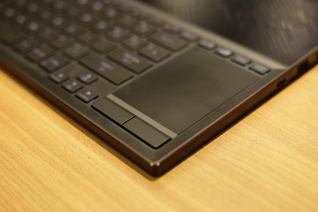 Trải nghiệm Asus ROG Zephyrus S GX531 - Laptop gaming mỏng nhẹ vẫn mạnh mẽ chiến game khỏe như trâu - Ảnh 4.