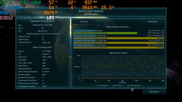 Trải nghiệm Asus ROG Zephyrus S GX531 - Laptop gaming mỏng nhẹ vẫn mạnh mẽ chiến game khỏe như trâu - Ảnh 19.