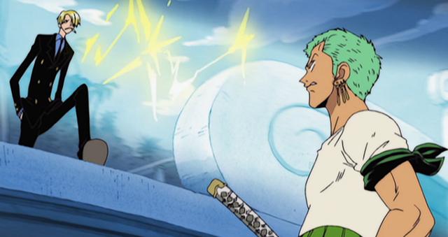 One Piece: Phụ nữ nguồn cơn của những bất hạnh, nguyên nhân chính gây ra sự xung đột giữa Zoro và Sanji - Ảnh 1.