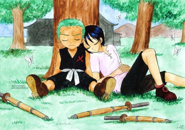 One Piece: Phụ nữ nguồn cơn của những bất hạnh, nguyên nhân chính gây ra sự xung đột giữa Zoro và Sanji - Ảnh 2.