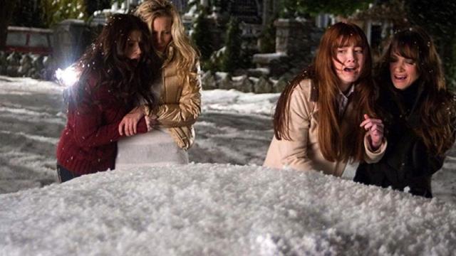 5 bộ phim bạn nên tránh xa nếu không muốn huỷ hoại không khí Giáng Sinh của gia đình - Ảnh 1.