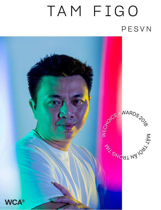 Tâm Figo, game thủ chơi PES số một Việt Nam và lời khuyên gan ruột cho các game thủ trẻ - Ảnh 2.