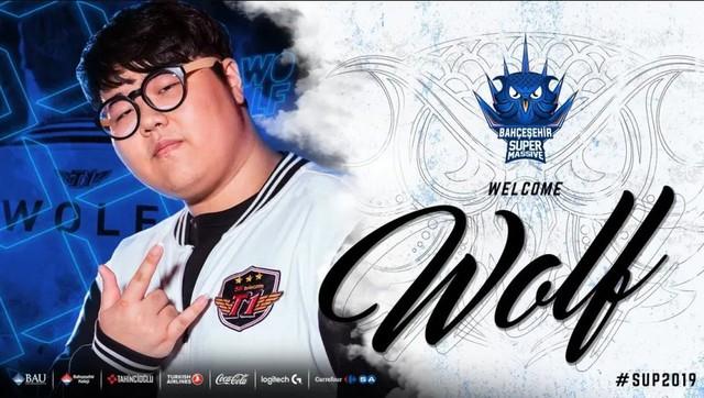 Sau khi rời Hàn Quốc, Wolf bất ngờ chia sẻ: Thi đấu tại một khu vực mới không phải LCK giống như một sự giải thoát - Ảnh 3.