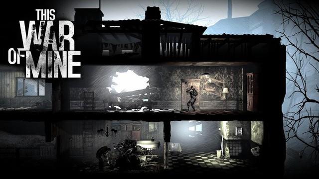 [Siêu khuyến mại] This War of Mine: Tuyệt tác game sinh tồn có một không hai - Ảnh 4.
