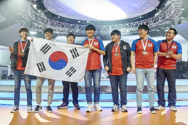 Hàn Quốc đổ tiền tấn vào phát triển Esports, kêu gọi người dân tham gia các giải đấu nghiệp dư - Ảnh 1.