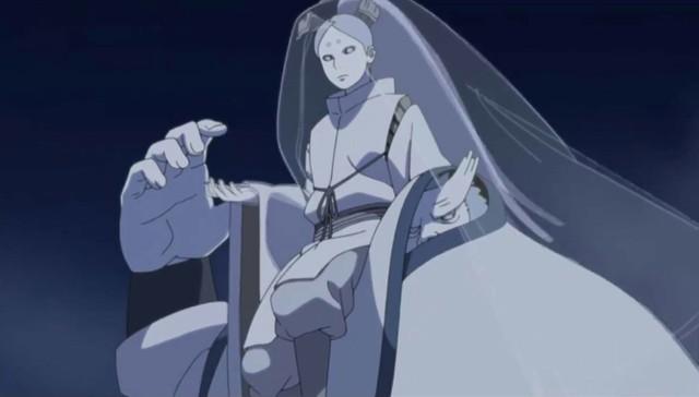 6 nhân vật có thể vô hiệu hóa tác dụng của Ninjutsu trong Naruto và Boruto - Ảnh 4.