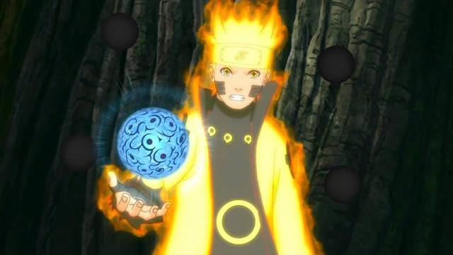 6 nhân vật có thể vô hiệu hóa tác dụng của Ninjutsu trong Naruto và Boruto - Ảnh 6.