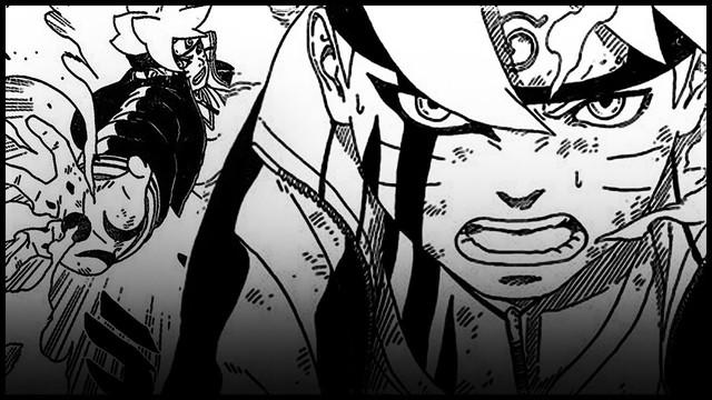 6 nhân vật có thể vô hiệu hóa tác dụng của Ninjutsu trong Naruto và Boruto - Ảnh 1.