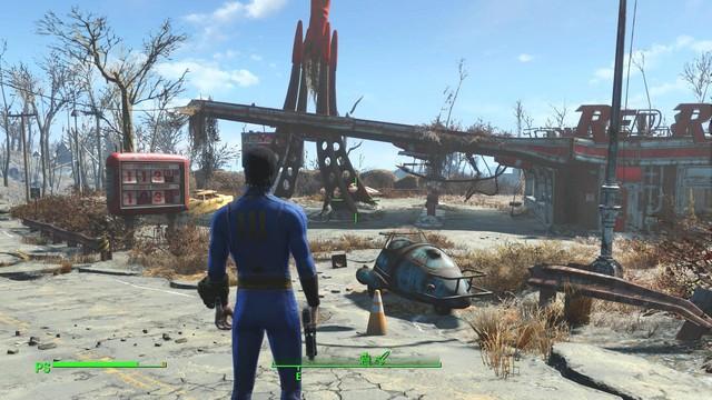 Quên Fallout 76 đi, đây là 10 tựa game phiêu lưu, thế giới mở hay nhất bạn nên chơi - Ảnh 1.
