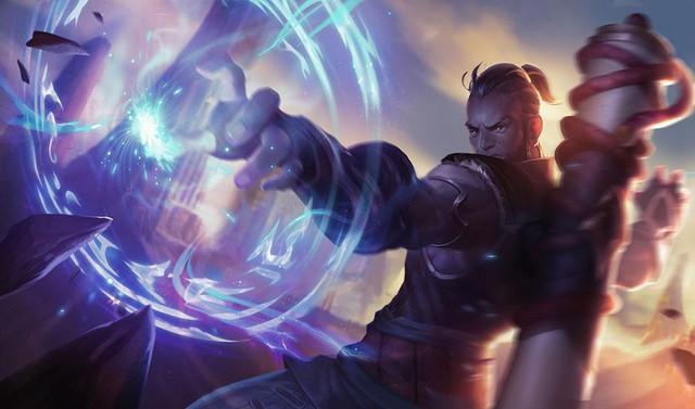 LMHT: Sáng tác cốt truyện mới của vùng đất Demacia, Riot Games vô tình để lộ thông tin tướng mới - Ảnh 2.