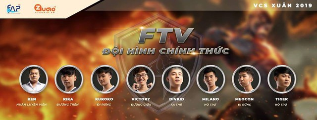 LMHT: Nóng lòng tìm kiếm thành công cho đội nhà, ông chủ FTV Esports thân chinh xuất trận dưới vai trò HLV trong mùa giải mới - Ảnh 1.