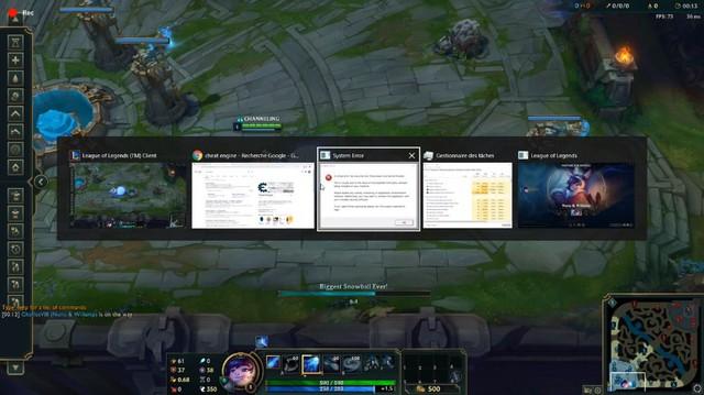LMHT: Cộng đồng game thủ bàng hoàng khi phát hiện Riot Games chống hack/cheat bằng cách đọc trộm máy tính của người chơi? - Ảnh 2.