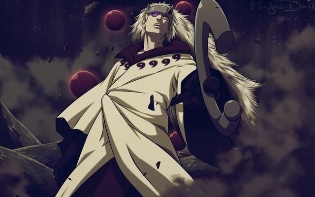 5 nhân vật tự biến bản thân trở thành Jinchuriki của Vĩ Thú trong series Naruto - Ảnh 3.