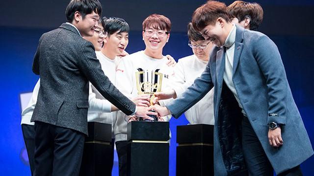 """Giải đấu KeSPA Cup ấn định ngày khởi tranh, cộng đồng LMHT có cơ hội chứng kiến màn ra mắt của """"dream team"""" SKT T1 - Ảnh 3."""