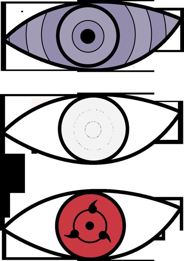 10 sự thật thú vị về Nhãn Thuật đáng sợ nhất - Sharingan, hóa ra Obito là một nhẫn giả cực kỳ đặc biệt - Ảnh 5.
