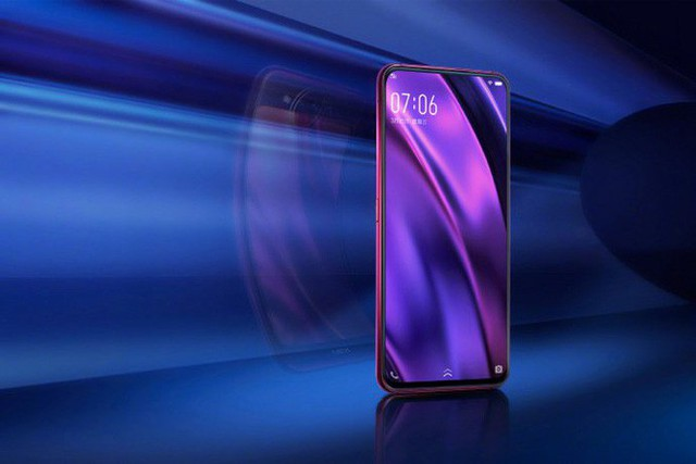 Vivo Nex 2 - Smartphone 2 màn hình 10GB RAM chiến game bao mượt sắp ra mắt - Ảnh 2.