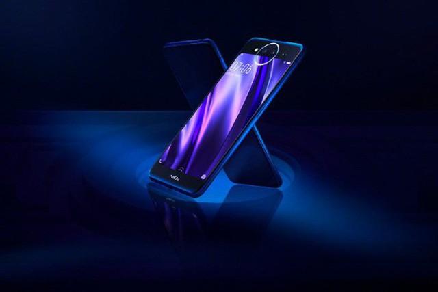 Vivo Nex 2 - Smartphone 2 màn hình 10GB RAM chiến game bao mượt sắp ra mắt - Ảnh 3.