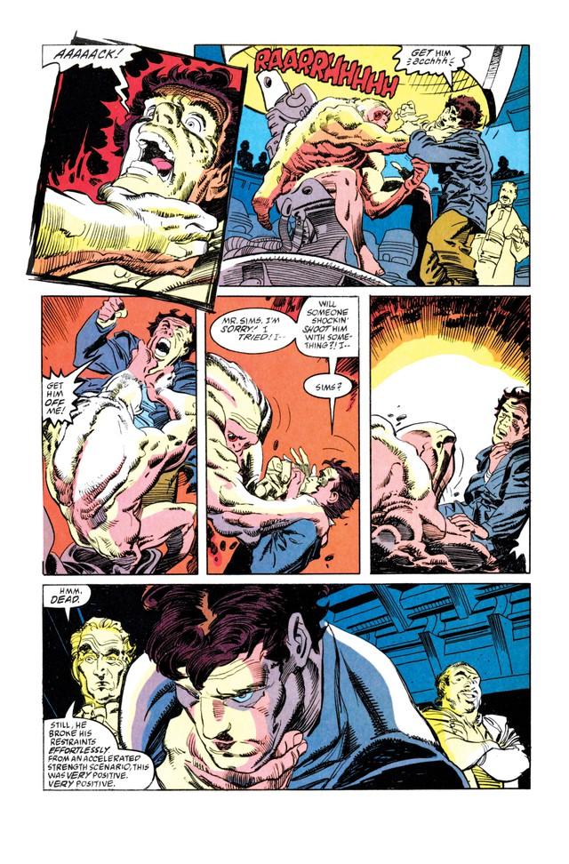 Giải mã After Credit của Spider-Man: Into The Spider-verse - Sự xuất hiện của Người Nhện phiên bản...2099 - Ảnh 2.